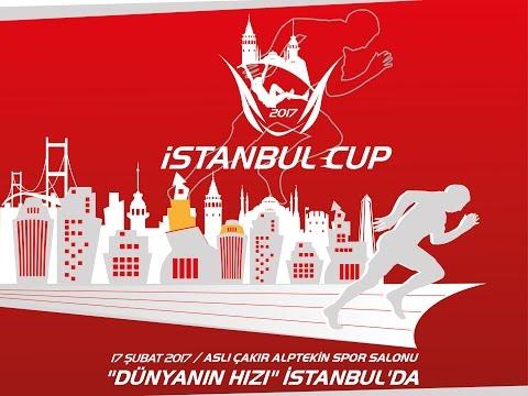 İstanbul Cup 2017 - NTV Spor