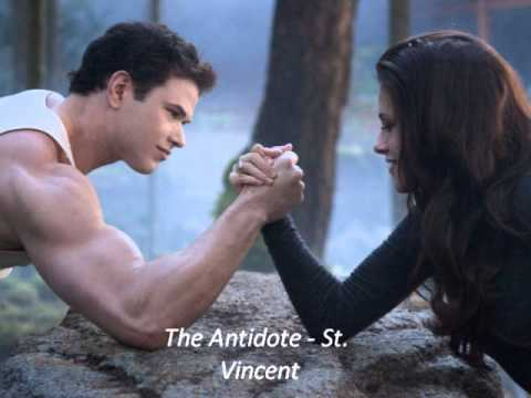 The Antidote - St. Vincent