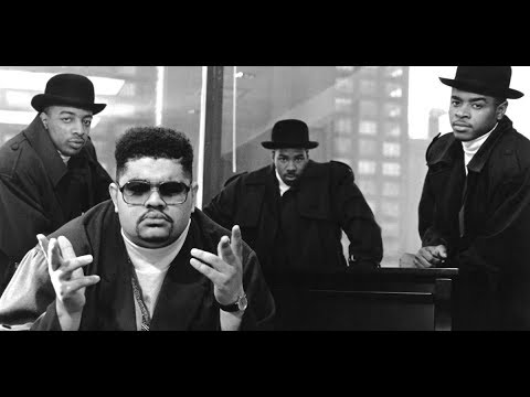 Heavy D & The Boyz mix | The best songs..