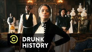 Drunk History | Season 3 Episode 1 | New Jersey