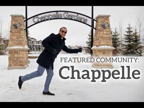 Neighbourhood Showcase of Chappelle, Edmonton - Feb 2019 with Mani Bagga