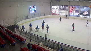 Шорт хоккей. Лига Про. Группа А. 25 сентября 2018 г