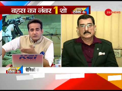 Taal Thok Ke: When will Government respond to the killing of Indian soldiers across the border?