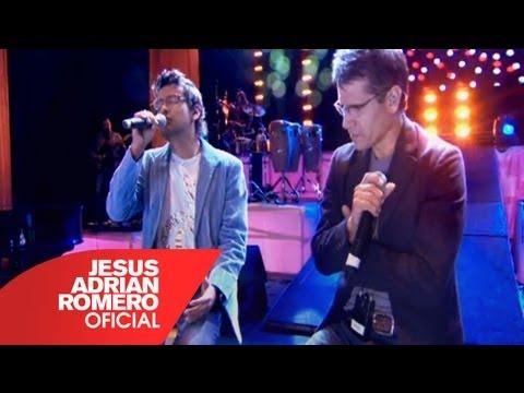 Razones Pa'Vivir - Jesús Adrián Romero feat. Alex Campos - Video Oficial