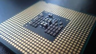 (CPU) Процесор : Какво прави и как да изберем