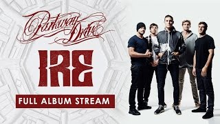 "Parkway Drive - ""Vicious"" (Full Album Stream)"