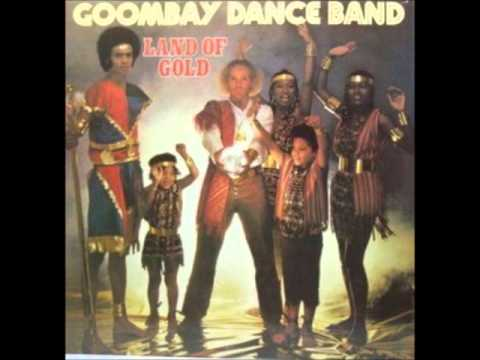 Goombay Dance Band - Under The Sun, Moon And Stars