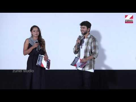 """NATUDU"" Short Film Premiere Full Video by (Zuriel Studios)"