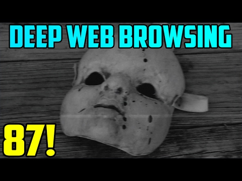 "ILLEGAL ""COFFEE"" BEANS!?! - Deep Web Browsing 87"