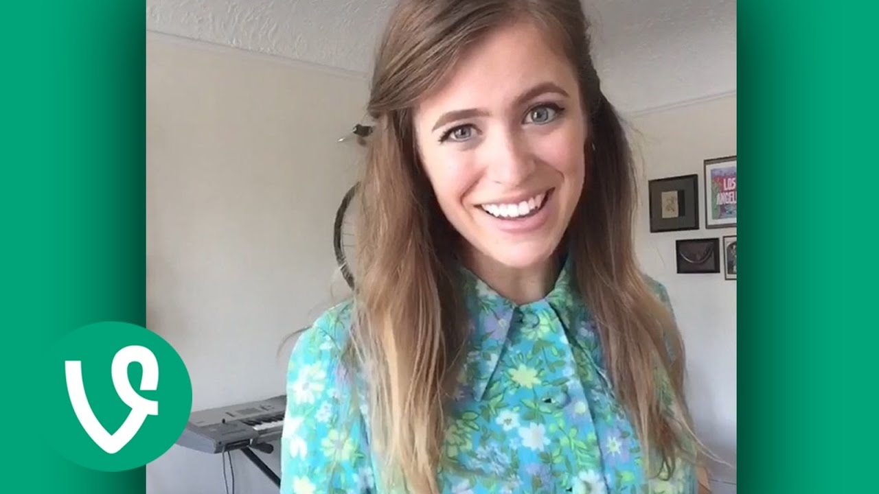 Image result for actually megan vine