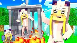 ICH TREFFE MEINEN BÖSEN ZWILLING! ✿ Minecraft HAUS [Deutsch/HD]