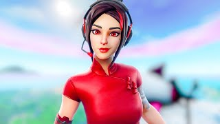 Fortnite *NEW* Demi Skin Gameplay SHE THICC AF🍑