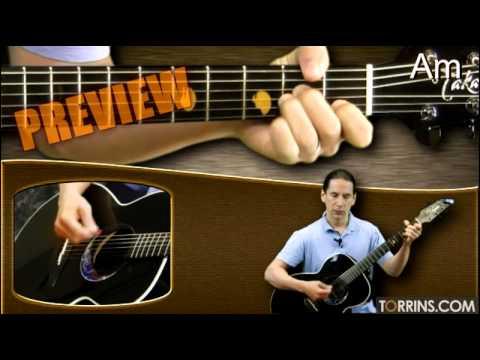 Dil Aaj Kal (Purani Jeans) Guitar Lesson (PREVIEW)