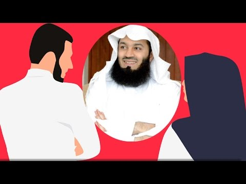 A Guide To Selecting Your Spouse - Mufti Menk