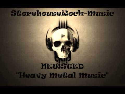 "NEWSTED ""Heavy Metal Music""   2013"