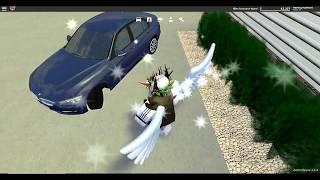 BMW 3 series (Greenville update!) (Roblox)