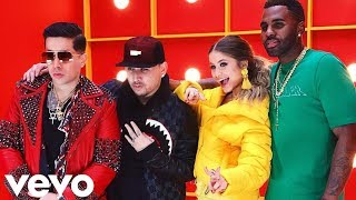 Sofia Reyes - 1, 2, 3  Arcustico (feat. Jason Derulo & De La Ghetto) Arcustico Video