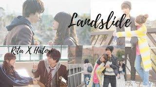 Song: - Landslide by Oh Wonder - Landslide by Oh Wonder covered by ...