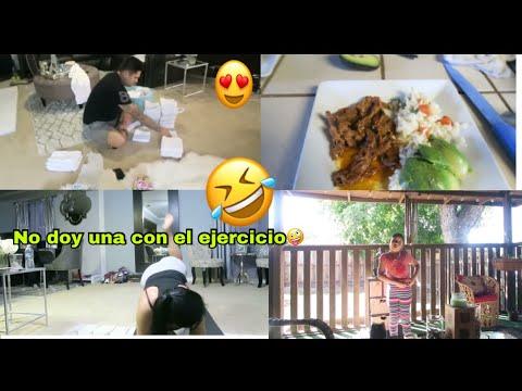 Si José No Dobla La Ropa No Hay Chocolatote/Cocinando/Vlogs Diarios