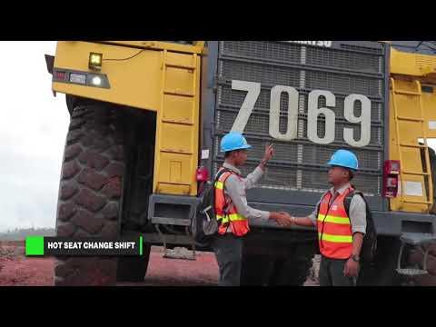 Operational Excellence Kalimantan Prima Persada