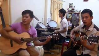 Cam On Tinh Yeu cover Uyen Linh