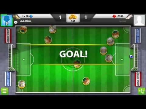 Soccer stars france stadium