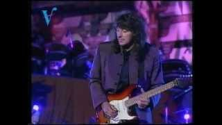 Jon Bon Jovi & Richie Sambora Bed of roses 1994