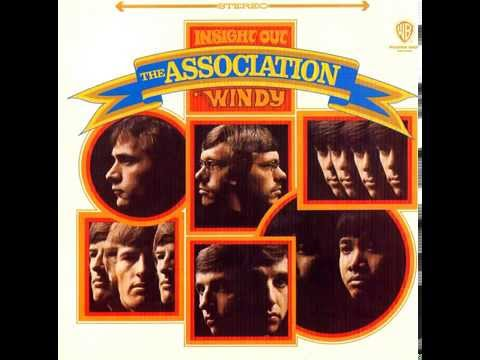 The Association - When Love Comes to Me (track only)