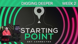 Starting Point: Ephesians 1 | Digging Deeper (Week 2) | So Great a Salvation