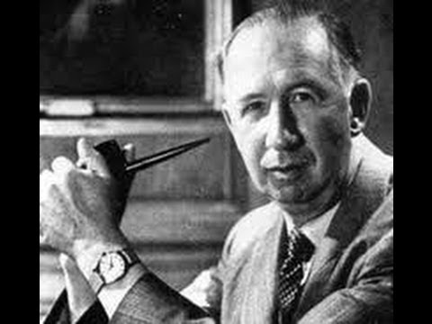 Nevil Shute - the man