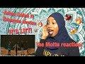 Adam Saleh - The Motto ft. Kennyon Brown | REACTION! 💯🔥