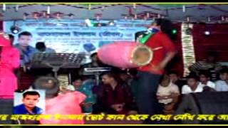 Bangla Baul Song-Murshidi Sharmin - Oviman koriya Bondhu