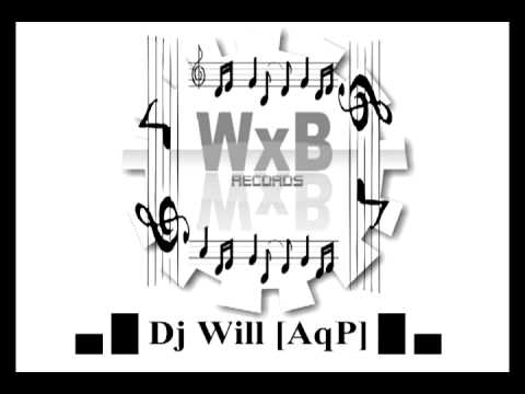 Danza Kuduro & Taboo - Dj Will [AqP] Official Mix 2011