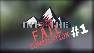 Into The FAIL #1 Stupid Fail Compilation