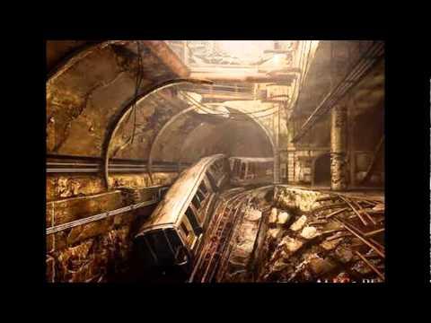 вселенная метро подбор картинок