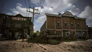Wild West Online gameplay