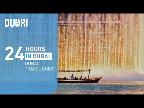 1 Day in Dubai - A short vacation in Dubai - Visit Dubai