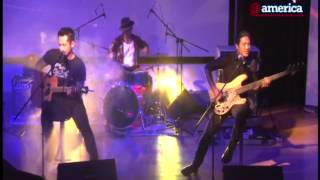 Superman Is Dead - Kuta Rock City (Acoustic) Live @atamerica