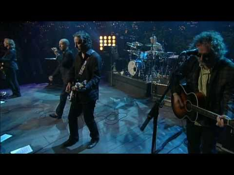 R.E.M. - Man On The Moon (Live From Austin, TX)