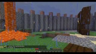 Minecraft GRIEFING ITA - Ustioni Naziste