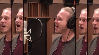 Pentatonix - Can't Help Falling in Love (Cover by Peter Horvath)