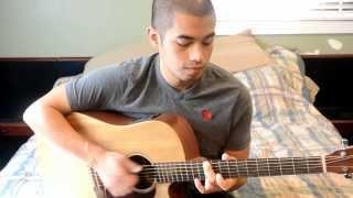 Rodney Herrera | See Her Again (JBoog Cover)