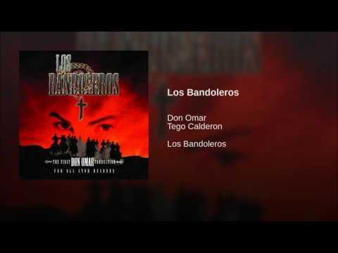 Los Bandoleros