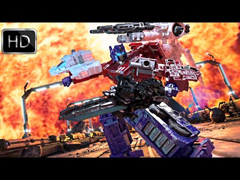 NETFLIX TRANSFORMERS WFC ANIME 2020 | Story & Trailer Explained