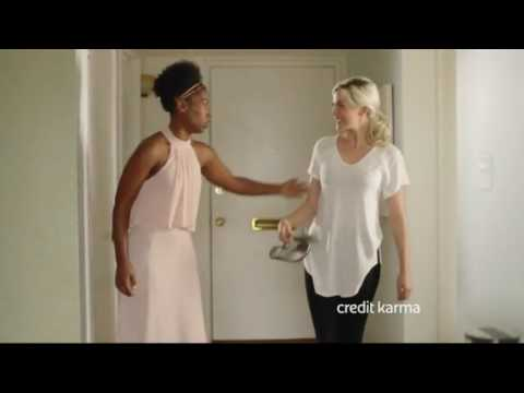 "Credit Karma Commercial - ""Changes"" (2016)"