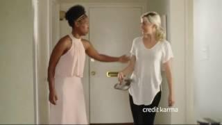 Credit Karma Commercial