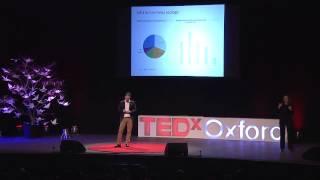 The public's media | John Tate | TEDxOxford