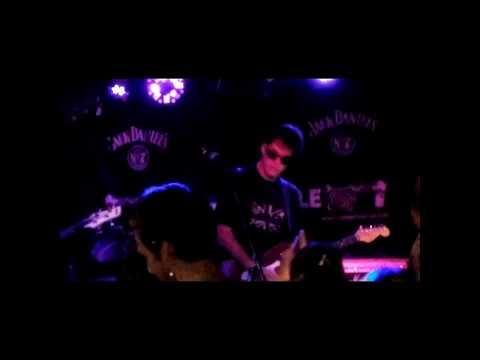 The Dublin Castle Camden 15 july 2017 Rock n Roll Rescue Punk/Rock n Roll