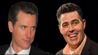 Carolla vs Newsom: