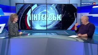 Интервью. Борис Изгаршев, председатель союза товаропроизводителей. 28.04.17